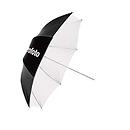 White Umbrella 52 in.