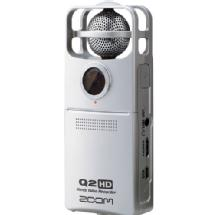Zoom Q2HD Handy Recorder 1080p