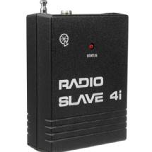 Quantum Instruments Radio Slave 4i Remote ONLY with