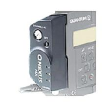 Quantum Instruments Qnexus TTL Wireless Adapter for Qflash 5d-r and Canon or Nikon Flash Systems