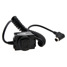 QFlash TTL Adapter for Contax and Yashica Image 0