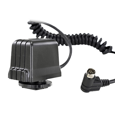 Quantum Instruments Qflash QF22 TTL Adapter for Mamiya 645 Pro TL