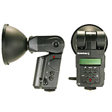 Qflash T5d-R Portable Digital Flash Image 0