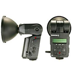 Quantum Instruments Qflash T5d-R Portable Digital Flash