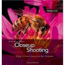 Ingram Closeup Shooting