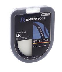 Rodenstock 72mm UV Multi-Coated HR Digital Filter