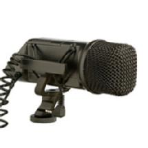 Rode Microphones Stereo VideoMic