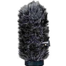Rode Microphones WS7 Deluxe Wind Screen