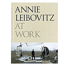 Rizzoli Annie Leibovitz at Work