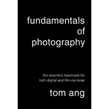 Rizzoli Fundamentals of Photography