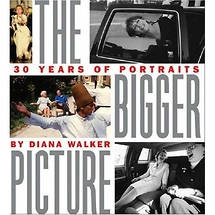 Rizzoli The Bigger Picture Thirty Years of Portraits