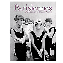 Rizzoli Parisiennes: A Celebration of French Women (Hardcover)