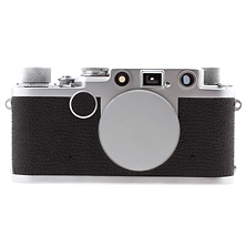 IIF Red Dial Rangefinder Camera - Used Image 0