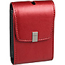 PSC-1050 Leather Case (Red)