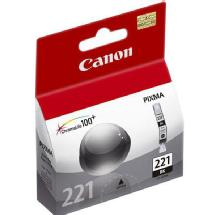 Canon CLI-221 Black Ink Tank