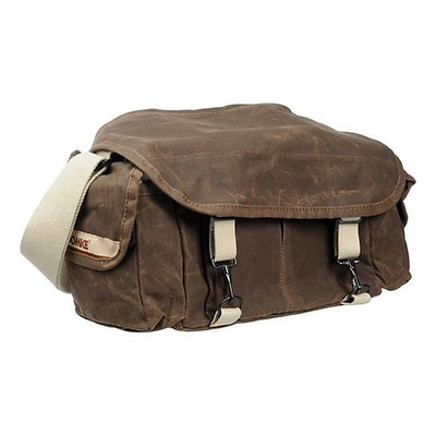 F-2 Ruggedwear Shooters Bag (Brown) Image 0