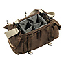 F-2 Ruggedwear Shooters Bag (Brown) Thumbnail 1