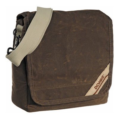 F-5XZ RuggedWear Shoulder Bag (Brown) Image 0