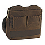 F-5XZ RuggedWear Shoulder Bag (Brown) Thumbnail 2