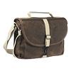 Domke | F-803 Waxwear Camera Satchel Shoulder Bag (Brown) | 70183A