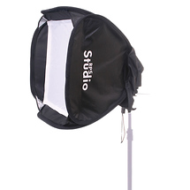 RPS Studio Softbox for Shoe Mount Flashes 15x15 in.