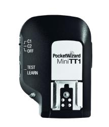 PocketWizard MiniTT1 Radio Slave Transmitter for Nikon