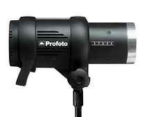 Profoto D1 Air 500/500 Watt Second 2 Monolight Studio Kit
