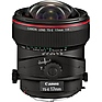 Wide Tilt/Shift TS-E 17mm f/4L Manual Focus Lens for EOS