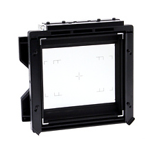 4x5 Groundglass Back (Focus Panel with Groundglass ONLY) Image 0