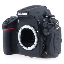D700 12.1MP Digitial SLR Camera Body Pre-Owned Image 0