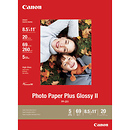Canon | Photo Paper Plus Glossy II, 8x11