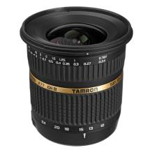 Tamron AF 10-24mm f / 3.5-4.5 DI II Zoom Lens - Sony Mount
