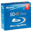 4X BD-R 25GB (5-Pack Jewel Case)
