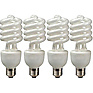 30 Watts/120 Volts PhotoBasic Fluorescent Lamps Set of 4