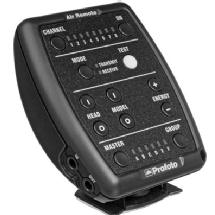 Profoto Air Remote Transceiver for the Pro 8a Air Power Packs & D1 monolight