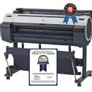 imagePROGRAF iPF755 Large Format Printer