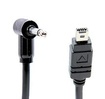 PocketWizard N-MCDC2-P Nikon 4-Pin Pre-Trigger Motor Drive Cord