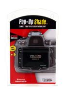 DND300-P Pop-Up Shadefor Nikon D300