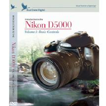 Blue Crane Digital Introduction to the Nikon D5000 Training DVD - Volume 1: Basic Controls