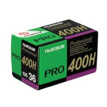 Fujifilm Pro 400H 135-36 Professional Color Negative Film - Single Roll