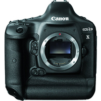 Canon | EOS 1D X Digital SLR Camera Body | 5253B002