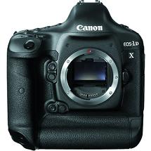 Canon EOS-1D X Digital SLR Camera Body