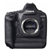 Canon EOS-1D X Digital SLR Camera Body