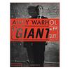 Phaidon | Andy Warhol 'Giant' Size | 9780714849805
