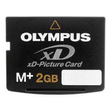 Olympus xD M+ 2GB Plus Envelope