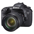 EOS 7D Digital SLR Camera with 28-135mm f/3.5-5.6 IS USM Lens