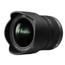 Panasonic 7-14mm f/4.0 Lumix G Vario Aspherical Lens