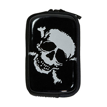 Acme Made Cool Little Case (Silver Skull)