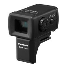 Panasonic DMW-LVF1 External Live View Finder for DMC-GF1 Digital Camera