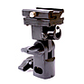 Deluxe HD Flash & Umbrella Holder Bracket